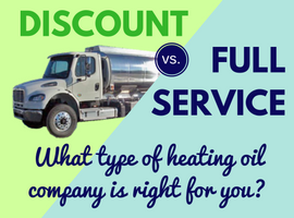Discount vs. Full Service